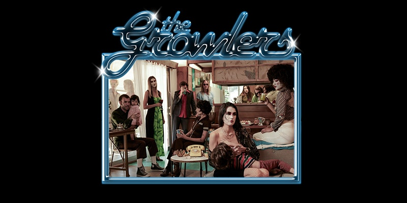 The Growlers Natural Affair Tour 2020